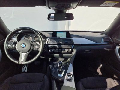 BMW Série 4 Gran Coupe 430iA 252ch M Sport - <small></small> 38.900 € <small>TTC</small> - #6