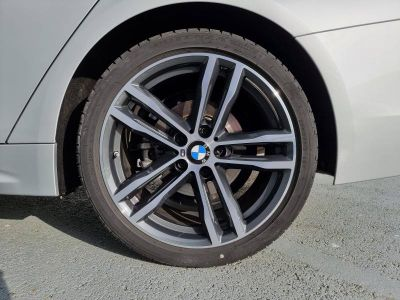 BMW Série 4 Gran Coupe 430iA 252ch M Sport - <small></small> 38.900 € <small>TTC</small> - #11