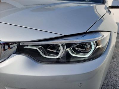 BMW Série 4 Gran Coupe 430iA 252ch M Sport - <small></small> 38.900 € <small>TTC</small> - #14