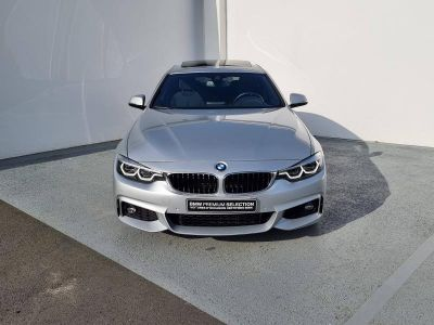 BMW Série 4 Gran Coupe 430iA 252ch M Sport - <small></small> 38.900 € <small>TTC</small> - #16