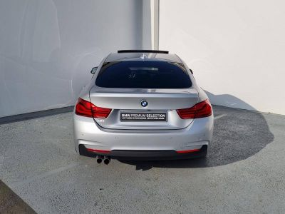 BMW Série 4 Gran Coupe 430iA 252ch M Sport - <small></small> 38.900 € <small>TTC</small> - #17