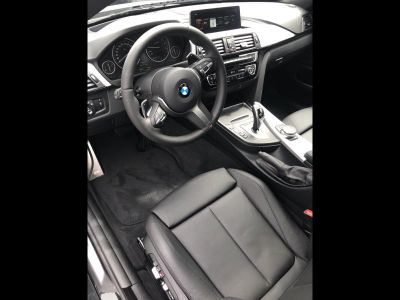 BMW Série 4 Gran Coupe 430iA xDrive 252ch M Sport Euro6d-T - <small></small> 66.400 € <small>TTC</small>