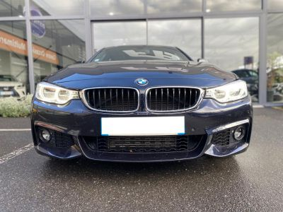BMW Série 4 Gran Coupe (F36) 420D XDRIVE 184CH M SPORT - <small></small> 27.980 € <small>TTC</small> - #2