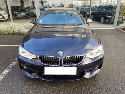 BMW Série 4 Gran Coupe (F36) 420D XDRIVE 184CH M SPORT - <small></small> 27.980 € <small>TTC</small> - #3