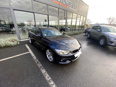 BMW Série 4 Gran Coupe (F36) 420D XDRIVE 184CH M SPORT - <small></small> 27.980 € <small>TTC</small> - #7