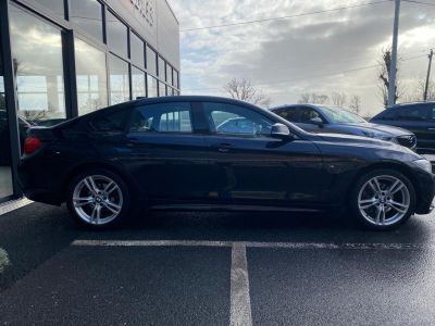 BMW Série 4 Gran Coupe (F36) 420D XDRIVE 184CH M SPORT - <small></small> 27.980 € <small>TTC</small> - #8