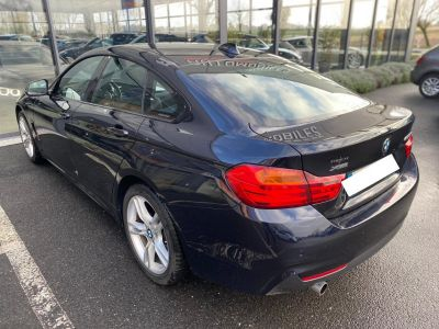 BMW Série 4 Gran Coupe (F36) 420D XDRIVE 184CH M SPORT - <small></small> 27.980 € <small>TTC</small> - #11