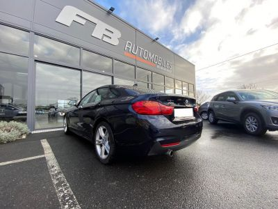 BMW Série 4 Gran Coupe (F36) 420D XDRIVE 184CH M SPORT - <small></small> 27.980 € <small>TTC</small> - #12