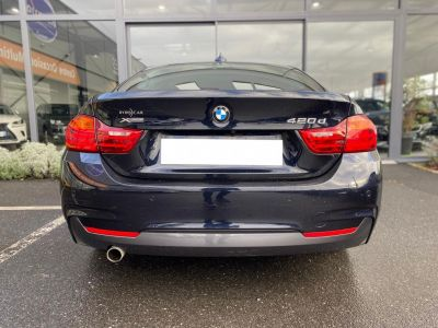 BMW Série 4 Gran Coupe (F36) 420D XDRIVE 184CH M SPORT - <small></small> 27.980 € <small>TTC</small> - #14