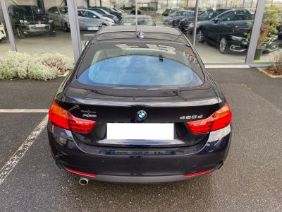 BMW Série 4 Gran Coupe (F36) 420D XDRIVE 184CH M SPORT - <small></small> 27.980 € <small>TTC</small> - #15