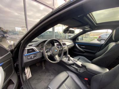 BMW Série 4 Gran Coupe (F36) 420D XDRIVE 184CH M SPORT - <small></small> 27.980 € <small>TTC</small> - #19