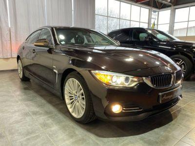 BMW Série 4 Gran Coupe SERIE F36 420DA 184 LUXURY - <small></small> 27.950 € <small>TTC</small> - #2