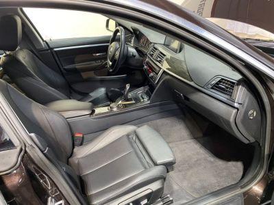 BMW Série 4 Gran Coupe SERIE F36 420DA 184 LUXURY - <small></small> 27.950 € <small>TTC</small> - #11