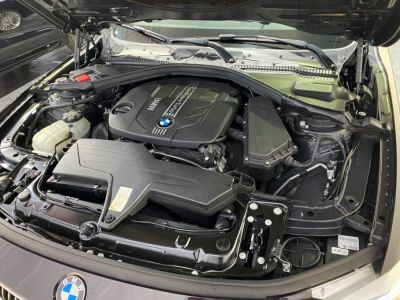 BMW Série 4 Gran Coupe SERIE F36 420DA 184 LUXURY - <small></small> 27.950 € <small>TTC</small> - #13