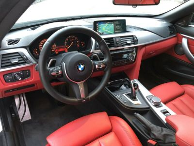 BMW Série 4 M - <small></small> 36.990 € <small>TTC</small> - #9
