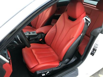 BMW Série 4 M - <small></small> 36.990 € <small>TTC</small> - #11