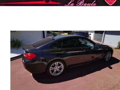 BMW Série 4 serie 418 d 150 cx pack m sport - <small></small> 27.200 € <small>TTC</small> - #3
