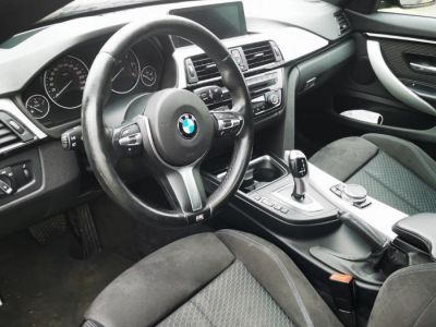 BMW Série 4 serie 418 d 150 cx pack m sport - <small></small> 27.200 € <small>TTC</small> - #8