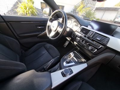 BMW Série 4 serie 418 d 150 cx pack m sport - <small></small> 27.200 € <small>TTC</small> - #11