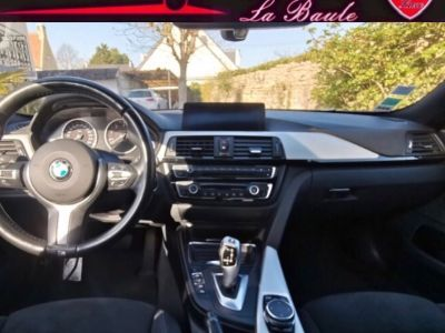 BMW Série 4 serie 418 d 150 cx pack m sport - <small></small> 27.200 € <small>TTC</small> - #12