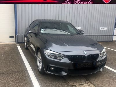 BMW Série 4 serie 420 xd - <small></small> 25.800 € <small>TTC</small> - #1
