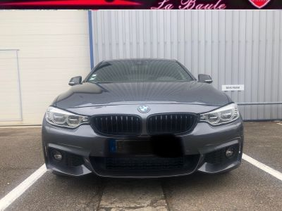 BMW Série 4 serie 420 xd - <small></small> 25.800 € <small>TTC</small> - #2