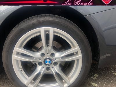 BMW Série 4 serie 420 xd - <small></small> 25.800 € <small>TTC</small> - #4