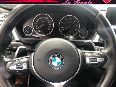 BMW Série 4 serie 420 xd - <small></small> 25.800 € <small>TTC</small> - #10