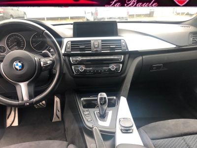 BMW Série 4 serie 420 xd - <small></small> 25.800 € <small>TTC</small> - #11