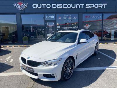 BMW Série 4 Serie 428 i xDrive - <small></small> 25.999 € <small>TTC</small> - #1