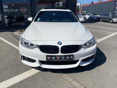 BMW Série 4 Serie 428 i xDrive - <small></small> 25.999 € <small>TTC</small> - #2