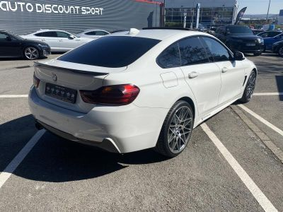 BMW Série 4 Serie 428 i xDrive - <small></small> 25.999 € <small>TTC</small> - #5