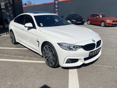 BMW Série 4 Serie 428 i xDrive - <small></small> 25.999 € <small>TTC</small> - #6