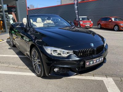 BMW Série 4 Serie 435 d xDrive Pack m - <small></small> 30.999 € <small>TTC</small> - #2