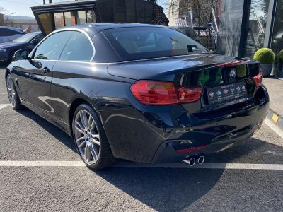 BMW Série 4 Serie 435 d xDrive Pack m - <small></small> 30.999 € <small>TTC</small> - #5