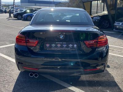 BMW Série 4 Serie 435 d xDrive Pack m - <small></small> 30.999 € <small>TTC</small> - #6