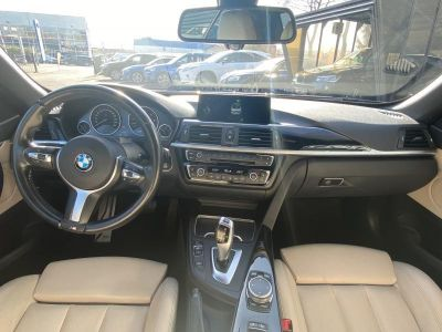 BMW Série 4 Serie 435 d xDrive Pack m - <small></small> 30.999 € <small>TTC</small> - #10