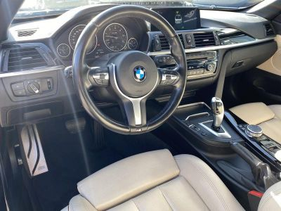 BMW Série 4 Serie 435 d xDrive Pack m - <small></small> 30.999 € <small>TTC</small> - #11