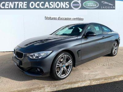 BMW Série 4 Serie Coupe 420dA xDrive 184ch Sport - <small></small> 24.500 € <small>TTC</small>
