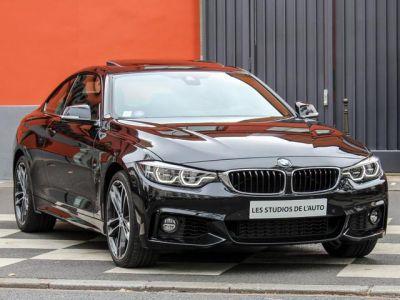 BMW Série 4 SERIE I (F32) 440iA xDrive 326ch M Sport - <small></small> 45.950 € <small>TTC</small>