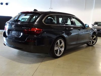 BMW Série 5 518 D - <small></small> 18.290 € <small>TTC</small>