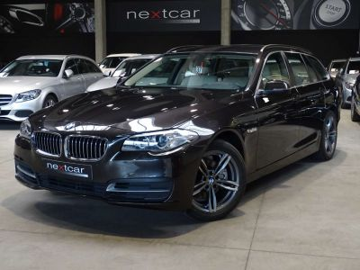 BMW Série 5 518 TOURING D - <small></small> 18.990 € <small>TTC</small> - #1