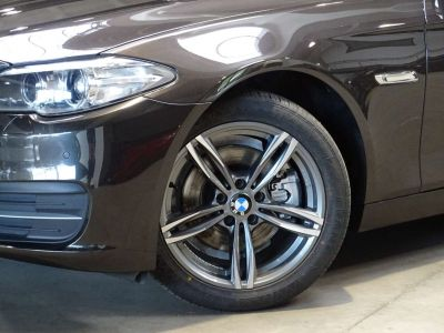 BMW Série 5 518 TOURING D - <small></small> 18.990 € <small>TTC</small> - #2
