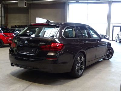 BMW Série 5 518 TOURING D - <small></small> 18.990 € <small>TTC</small> - #3