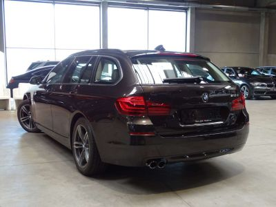 BMW Série 5 518 TOURING D - <small></small> 18.990 € <small>TTC</small> - #4