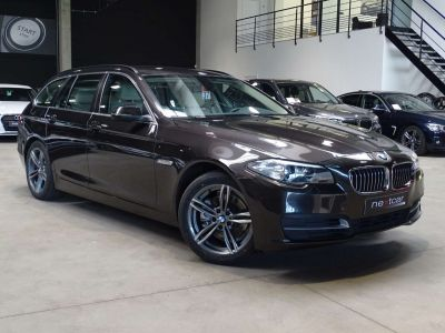 BMW Série 5 518 TOURING D - <small></small> 18.990 € <small>TTC</small> - #5