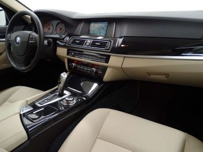 BMW Série 5 518 TOURING D - <small></small> 18.990 € <small>TTC</small> - #6