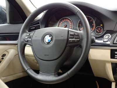 BMW Série 5 518 TOURING D - <small></small> 18.990 € <small>TTC</small> - #7
