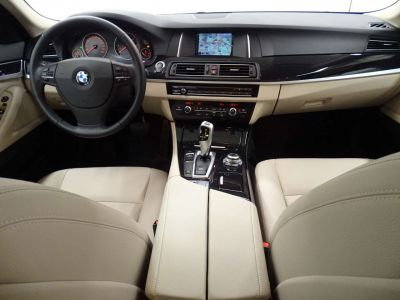 BMW Série 5 518 TOURING D - <small></small> 18.990 € <small>TTC</small> - #8