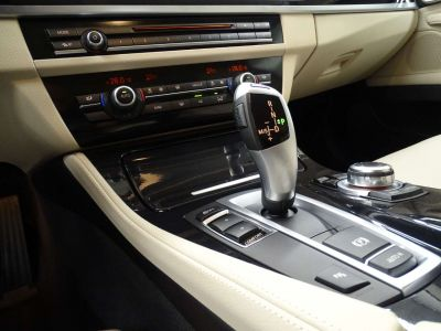 BMW Série 5 518 TOURING D - <small></small> 18.990 € <small>TTC</small> - #12